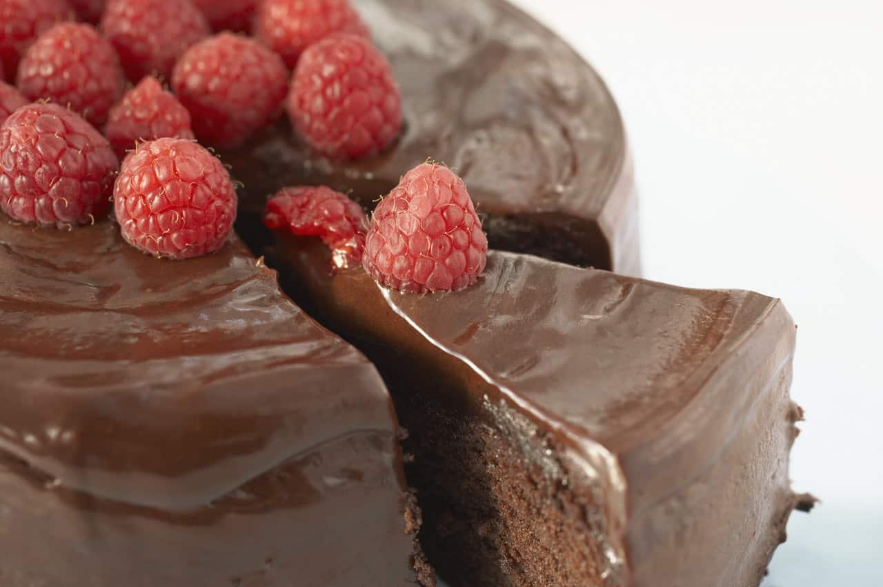 Joy Of Cooking Chocolate Cake