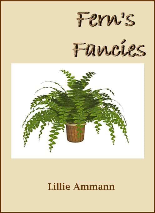 Fern's Fancies cover