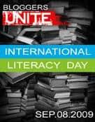 InternationalLiteracyDay09