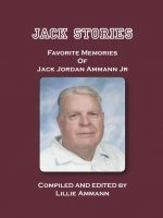 Jack Stories cover