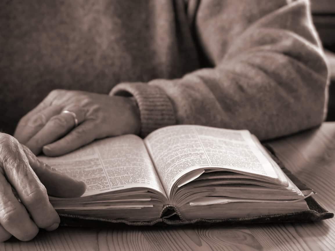lifetime of faith