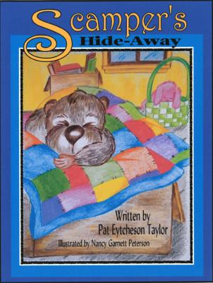 Scamper's Hide-Away