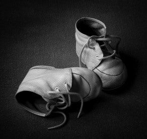 Image result for baby shoes black and white