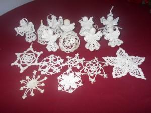 Xmas-crochet&lace-ornaments2