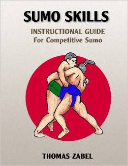 Sumo Skills: Instructional Guide for Competitive Sumo