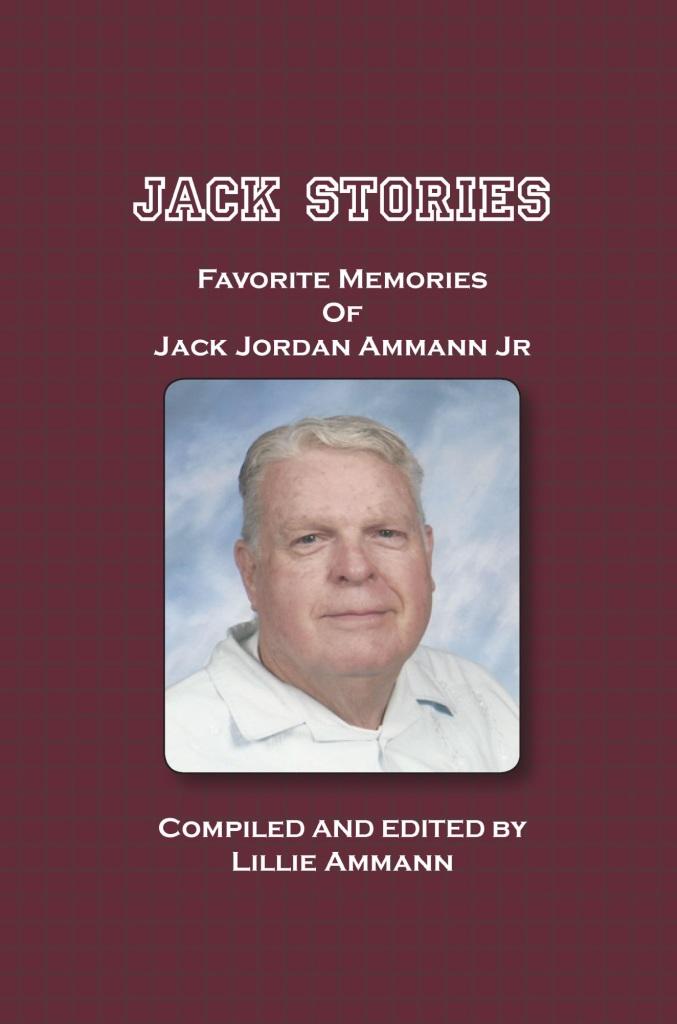 Book: Jack Stories