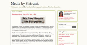 Media by Sistrunk