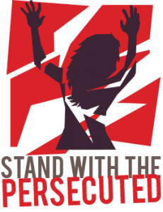 StandWithPersecuted