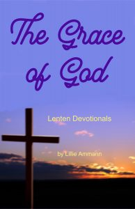 The Grace Of God cover