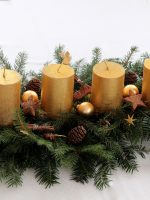 adventwreath-gold-candles